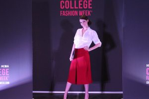 college fashion week