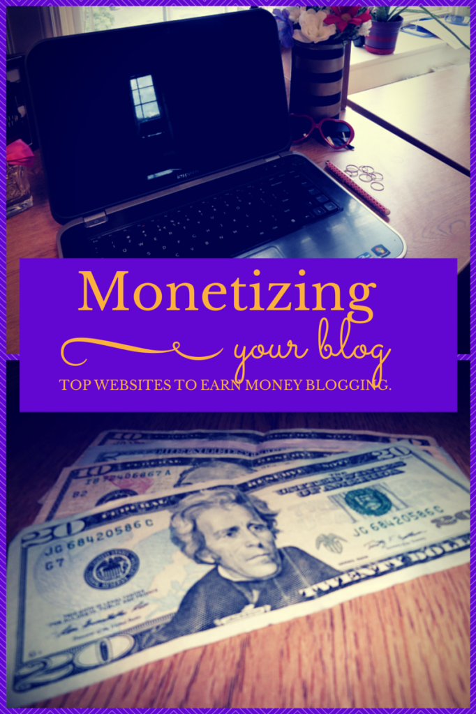 How bloggers of all levels can start making money off of their blogs.