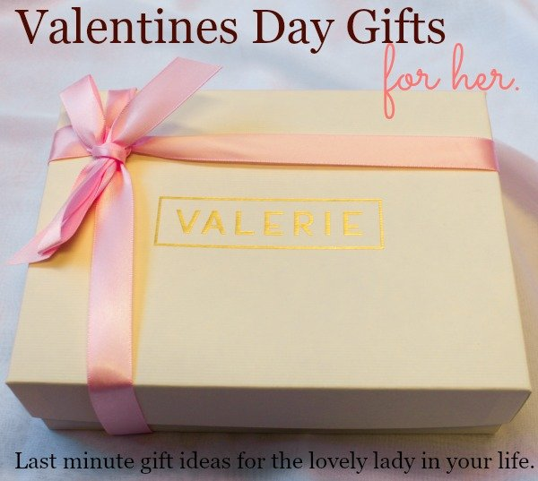 Wondering what to get the special lady in your life? Check out this post featuring ideas that your girl is sure to love!