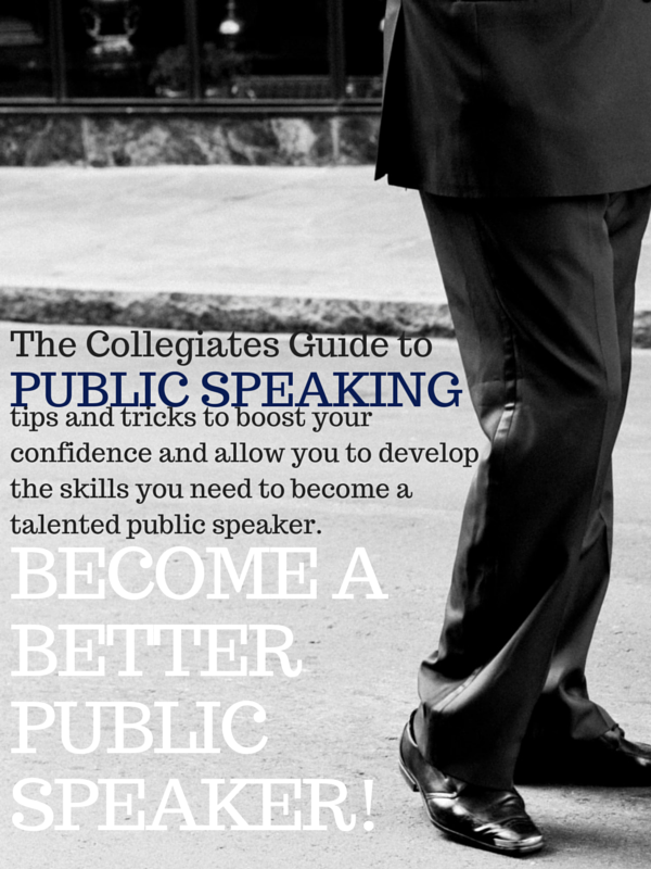 Wanting to hone and improve your public speaking skills? Look no further! Check out www.mostlymorgan.com for a guide on how you can be a confident public speaker!