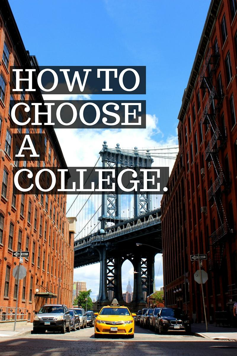 HOW-TO-CHOOSE-COLLEGE-PICK-COLLEGE-UNIERSITY-MAJOR