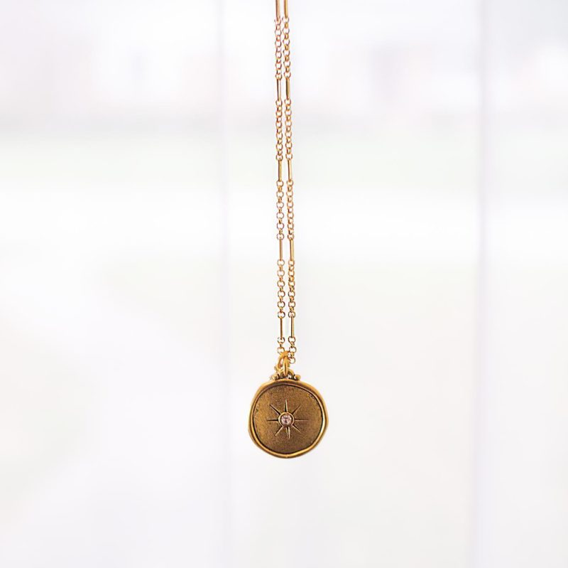 Sequin Jewelry carries beautiful pieces with special meanings behind them and make great gifts.